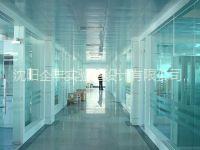 实验室装修施工 (4)