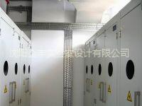 实验室气体管路1