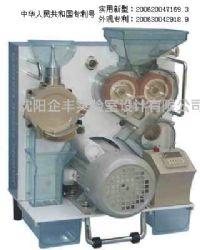 稻谷•精米检测机(与GB/T 21499-2008配套