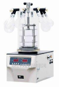台式冷冻干燥机(实验室级)  FD-1-50系列