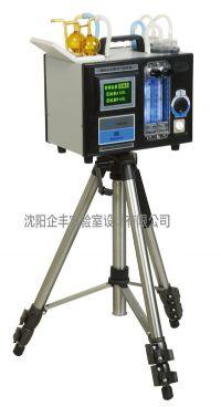 2020型空气采样器(03代)