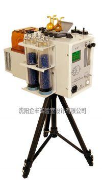 2021-S型24小时恒温自动连续采样器(02代)