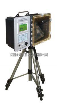 2080型智能真空箱气体采样器