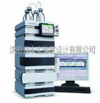 Agilent 1260 Infinity 液相色谱仪