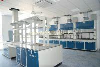 辽宁营口沿海产业基地环境监测站