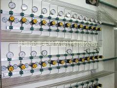 气体管路工程