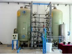 实验室废水处理